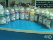 500ml Pigment Ink For Large Format Epson Printers | Computer Accessories  for sale in Ayobo/Ipaja