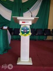 Lectern /Audio Pulpit Address System | Commercial Equipment and Tools for sale in Wuse