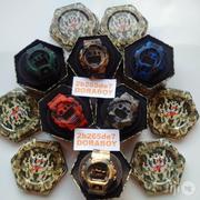 Casio Gshock Military Camo Wristwatch | Watches for sale in Ojo