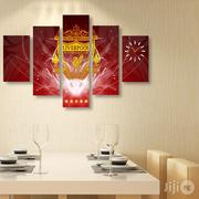 Liverpool Football Club Design Canvas Wall ART CP016  | Arts and Crafts for sale in Alimosho