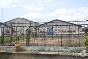 Ware House At Oba Akran, Ikeja | Commercial Property For Sale for sale in Ikeja