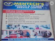 MENTECHS HEALTH & FITNESS SERVICE CENTER | Fitness and Personal Training services for sale in Edo