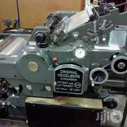 Kord 64 Heidelberg Printing Machine | Commercial Equipment and Tools for sale in Mushin