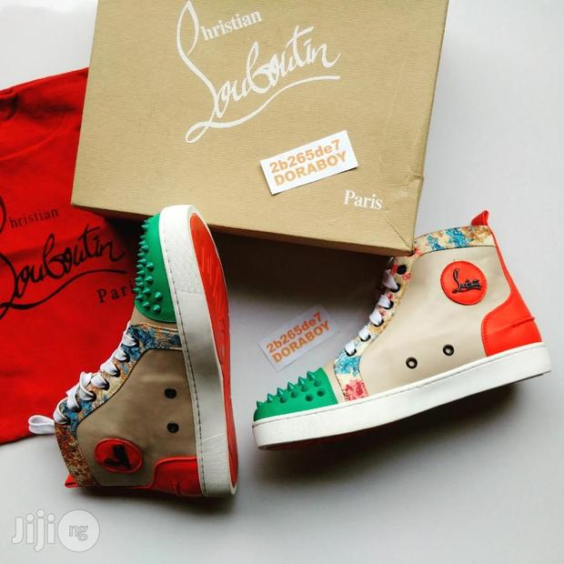 christian louboutin mens shoes sale - Christian Louboutin Shoes in Nigeria for sale at online shop | Buy ...