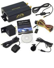 TK103 Vehicle Tracking Device | Vehicle Parts and Accessories for sale in Edo