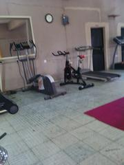 Mentechs Health & Fitness Service Gym Hall | Fitness and Personal Training services for sale in Edo