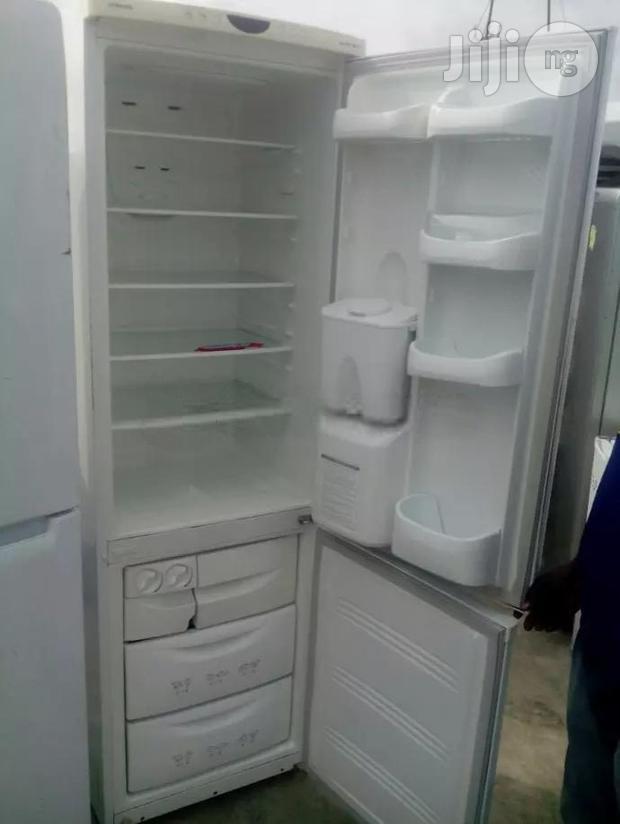 samsung fridge freezer instructions