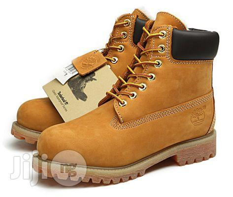 timberland shoes for sale in nigeria