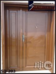 Metal Doors For Sale ( 4*7) | Doors for sale in Ojo