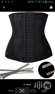 Waist Trainer - Black | Clothing Accessories for sale in Port Harcourt