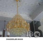 Pamir Electrical Chandelier 2 | Antiques and Collectibles for sale in Lagos Mainland