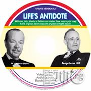 Life's Antidote DVD Updated Version 1.2 | CDs and DVDs for sale in Port Harcourt
