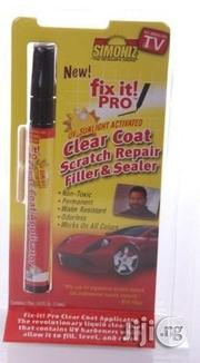 Fix It Pro Car Scratch Remover Pen   Vehicle Parts and Accessories for sale in Alimosho