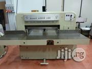 Polar Cutting Machine | Other Services for sale in Alimosho