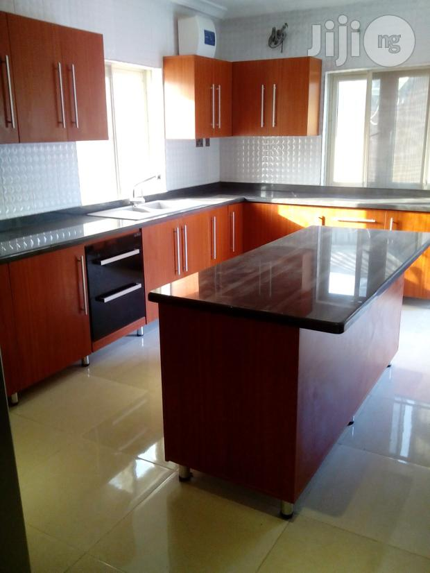 Kitchen cabinet 2 for sale in ikorodu buy furniture from for Kitchen cabinets nigeria