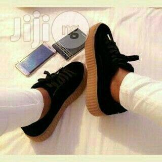 puma creepers price in nigeria