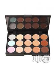 Concealer Palette 15 Shades | Makeup for sale in Edo