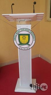 Column Lecterns PAS | Commercial Equipment and Tools for sale in Wuse