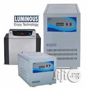 Become A Distributor With Luminouus Inverters And Batteries | Other Services for sale in Ikeja