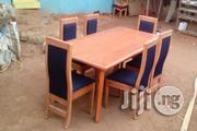 Set Of Dinning | Furniture for sale in Edo