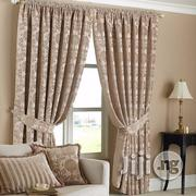 Cream Curtain By Amazing Grace | Home Accessories for sale in Alimosho