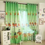 Green Curtain By Amazing Grace | Home Accessories for sale in Alimosho