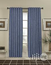 Blue Curtain By Amazing Grace | Home Accessories for sale in Alimosho