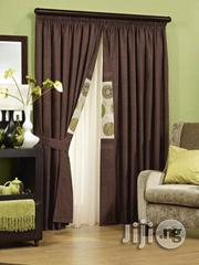 Brown Curtain By Amazing Grace | Home Accessories for sale in Alimosho