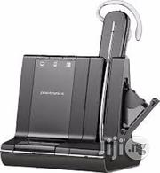 Plantronics W740/A,SAVI,3in1,Conv,UC,DE CT,EMEA | Accessories for Mobile Phones and Tablets for sale in Lagos Mainland