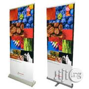 Rollup Banner/Banner, Flex Prints,Sticker Prints | Other Services for sale in Lagos Mainland