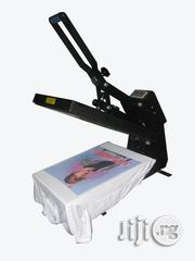 """New Digital Heat Press Machine For T-shirt 15"""" X 15"""" (38 X 38cm) Size 