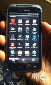 HTC Incredible S G11 4G | Mobile Phones for sale in Alimosho