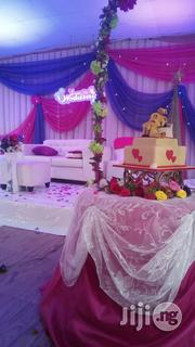 Event Planning, Exquisite Decor, Icing And Serving | Party, Catering and Event Services for sale in Alimosho