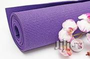 Yoga Mat For Aerobic Exercise | Sports Equipment for sale in Lagos Mainland