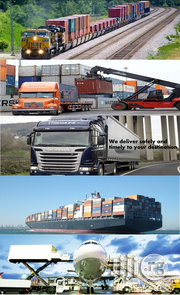 Tri-modal Logistics Ltd | Removals and Storage Services for sale in Alimosho