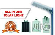 12 Watt Solar Light For All Intent And Purposes | Solar Energy for sale in Bungudu
