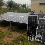 Alternate Power Supply | Garden for sale in Port Harcourt