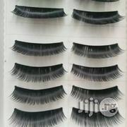 New 10 Pairs Thick False Eyelash | Makeup for sale in Edo