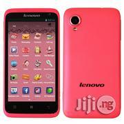 Lenovo S720 Dual Sim 4g Lte | Mobile Phones for sale in Alimosho