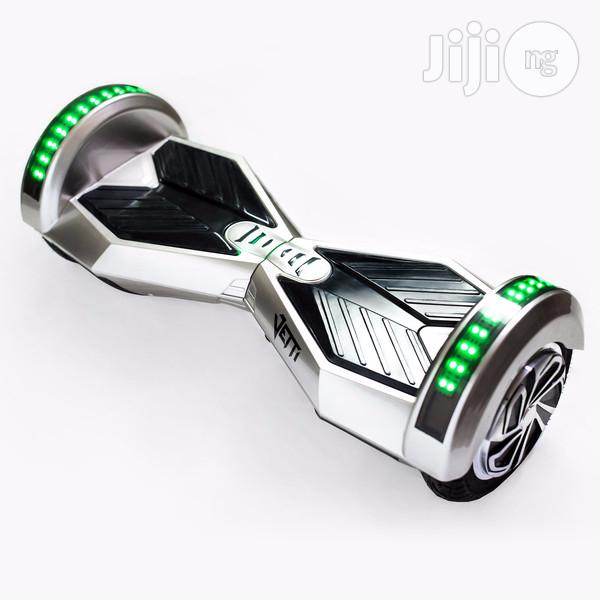 Hoverboard With Bluetooth And Music Speakers For Sale In