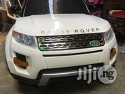 Range Rover Evogue 12V Ride-On Toy Car | Toys for sale in Lekki