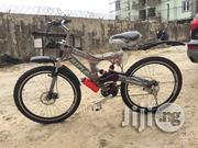 Tripple Mountain Bike Size 26inch | Sports Equipment for sale in Lekki