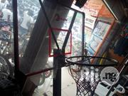 Basket Ball Stand With Accessories | Sports Equipment for sale in Lekki