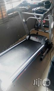 Brand New American Brand Imported 3HP Treadmill  | Sports Equipment for sale in Akwa Ibom