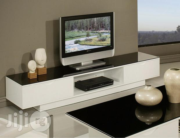 Modern Tv Stand For Sale In Abuja