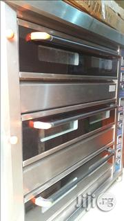 3deck/ 9trays Oven | Commercial Equipment and Tools for sale in Edo