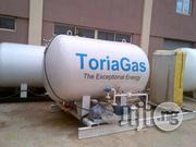 Toria Gas Plant | Other Services for sale in Alimosho