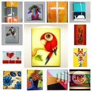 Wall Painting Ideas For Homes And Offices | Arts and Crafts for sale in Lagos Mainland