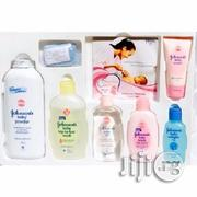 Johnson Baby Gift Set   Baby Care for sale in Lagos