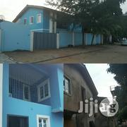 Nicely Built 5 Bedroom Duplex At Egbeda, Lagos. | Houses For Sale for sale in Alimosho